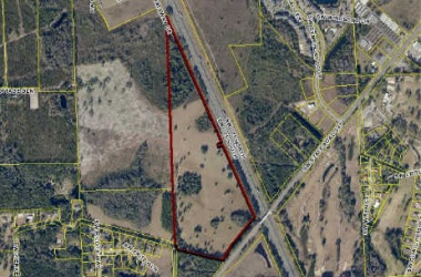 I-75 AND SR-247, Lake City, 320, ,Commercial Lot,For Sale,I-75 AND SR-247,1760