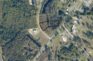 REAL TERRACE (2), Lake City, 32025, ,Commercial Lot,For Sale,REAL TERRACE (2),1831