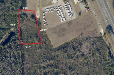 CORPORATE DRIVE, Lake City, 32024, ,Commercial Lot,For Sale,CORPORATE DRIVE,1853